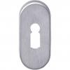 rvs ovaal sleutelplaatje verdekt 10mm 35172