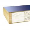 HPL deur 38 dB geluidswerend dicht model dikte 40 mm