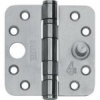 Veiligheids Kogelscharnier 2,5 mm 89 x 89 mm RVS