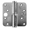 Veiligheids kogelpaumelle 3 mm 89 x 89 mm RVS ls