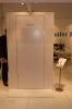 Xinnix onzichtbaar deursysteem voor deurhoogte 201,5 cm